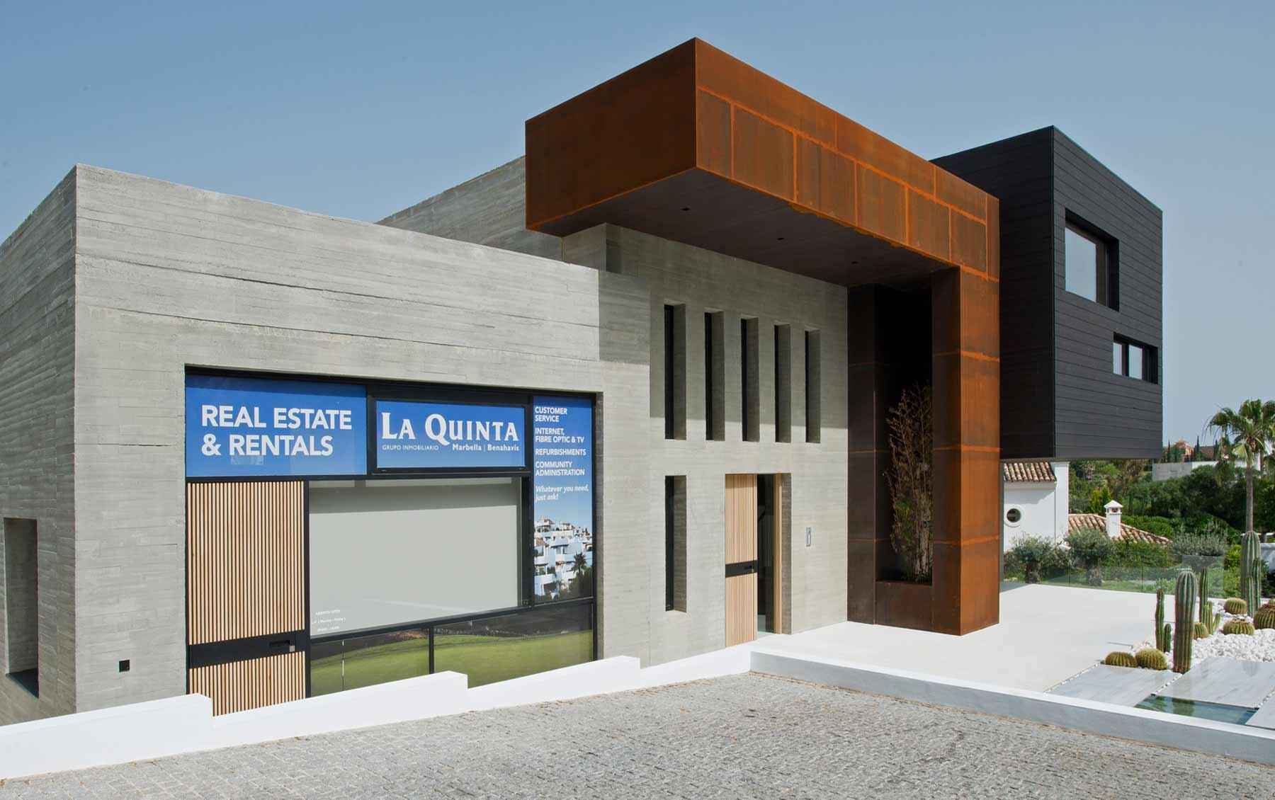 Marbella Arquitectura
