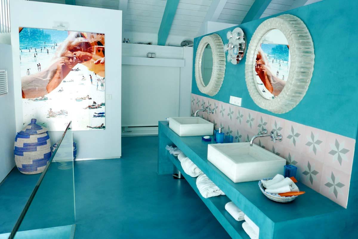 Bungalow 296 Marbella Club