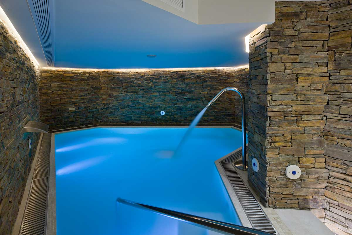 Spa Hotel El Lodge Sierra Nevada