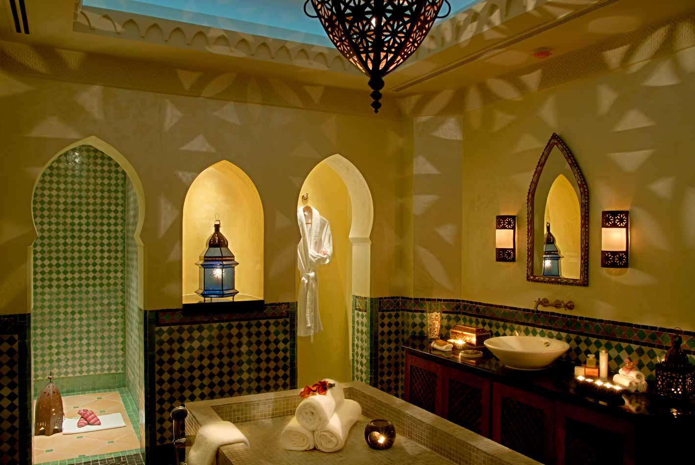 Spa Hotel Westin La Quinta