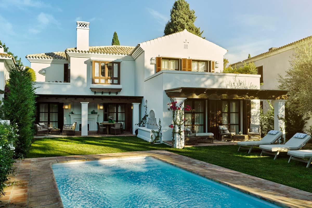 Villa El Cortijo