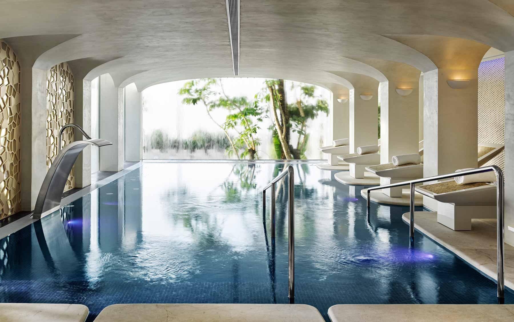 Arquitectura de spa